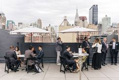 #nycevents #rooftop #rawvenues #tentedroof #events #cocktails #outdoorspace #hudsonmercantile #customizedvenues #movienight #roof #nycroof #nycviews