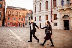 Venice wedding photography - Italy • Engagement photography • Benátky • MEMO photo agency - svadobný fotograf Bratislava, Venice, Louvre, Street View, Wedding Photography, Building, Travel, Viajes, Venice Italy