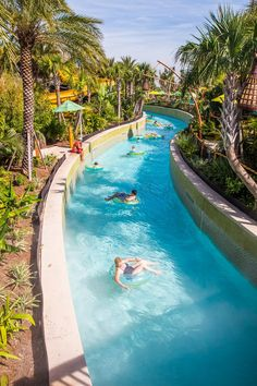 Volcano Bay at Universal Orlando Resort. 18 tips inside on how to have the best Universal vacation. #familytravel #universal #orlando #florida