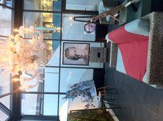 Atelier d'artiste de Ced Vernay au New Hotel of Marseille