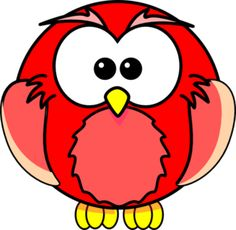 See the presented collection for Megenta clipart. Some Megenta clipart may be available for free. Also you can search for other artwork with our tools. Owl Cartoon, Cute Cartoon, Owl Kids, Red Owl, Owl Pictures, Beautiful Owl, Chalk Markers, Diy Art, Online Art