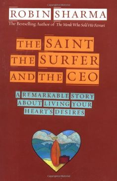 The Saint, the Surfer, and the CEO: A Remarkable Story Ab... http://www.amazon.com/dp/140190016X/ref=cm_sw_r_pi_dp_uRlkxb0X3BDFB