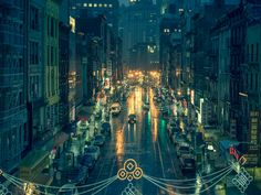 franck bohbot - chinatown