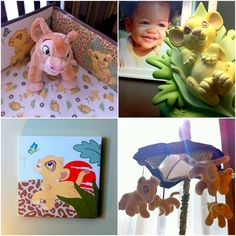 Disney Baby New Collection: Lion King
