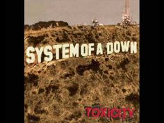 system of a down *_*
