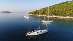 #zielonycypel #sail #sailing #żagle #żeglowanie #team Sailing, Candle