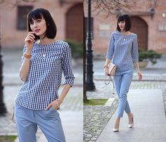 More looks by Daisyline .: http://lb.nu/user/210725-Daisyline  #chic #classic #minimal #daisyline #everydaystyle #casualstyle #springoutfit #personalstyle #ootdsubmit