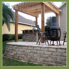 Patios Donu0027t Have To Be Big! Get Creative With Your Backyard Space!