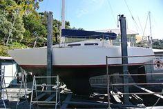 Hartley TS 16 Trailer Sailer   eBay AU   Trailer sailers   Pinterest ...