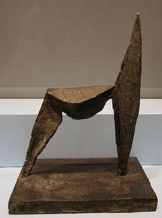 Marino Marini - Komposition (1956)