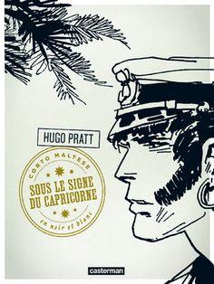 Archives Hugo Pratt - Corto Maltese France
