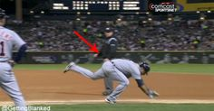 These Awesome Baseball Fails Will Have you Cracking Up. Oh, Athletes.