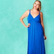 Save up to 65% off during the Christine V & More Plus-Size event on #zulily today!