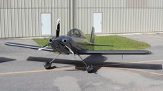 Show us a pic of your FINISHED RV-8/8A!!! - Page 58 - VAF Forums
