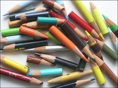 How to Get the Most Possible Use Out of Every Colored Pencil By Carrie Lewis in Art Tutorials > Drawing Tips