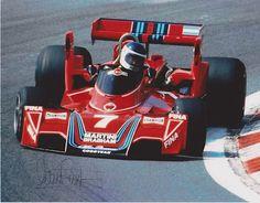 Carlos Reutemann, un hombre tormentoso y atormentado