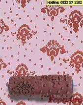 CTY TNHH TM&DV Sơn Phúc Khang là công ty đi tiên phong trong lĩnh vực tư vấn, thiết kế công trình, thi công và cung cấp con lăn hoa văn trên sơn với sản phẩm sơn ánh platinum #econano & #pukaco. Sản phẩm sơn hoa văn với nhiều mẫu mã đa dạng, sử dụng con lăn hoa văn chuyên dụng cùng với sơn ánh platium tạo hoa văn lấp lánh được đội ngũ chuyên gia Thụy Điển của công ty thiết kế-sản xuất. Chi phí chỉ bằng 1/2 so với giấy dán tường. TEL: 0932 57 1102(Mr.Vũ) ĐC: 1211 Phan Văn Trị, P10,Gò Vấp…