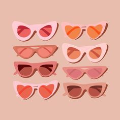 Vintage Retro Sunglasses Outfit 51 Ideas For 2019 Bedroom Wall Collage, Photo Wall Collage, Picture Wall, Aesthetic Collage, Aesthetic Photo, Aesthetic Pictures, Aesthetic Fashion, Aesthetic Drawings, Aesthetic Painting