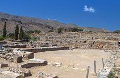 Zakros Village Patio Grande, Creta, Minoan, Kato, Ancient Art, Civilization, Paris Skyline, Dolores Park, History