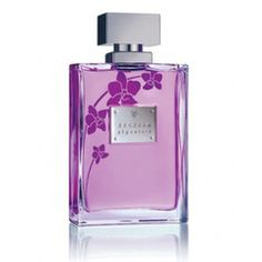 Beckham Signature for Her is a chypre floral fragrance for women by the house of David Beckham. The fragrance created by Sylvie Fischer is a moderate and mature scent that will have you feeling as beautiful as the scent. Beckham Signature for Her is made of a blend of green apple and star anise at the top with a middle made of charming notes of vanilla, heliotrope and orchid and a warm woody base. This is a casual scent that fits perfectly for a day out with pals but can also be worn to…