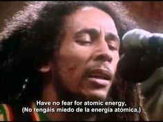 Bob Marley Redemption song subtitulado - YouTube