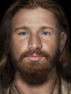 digital reconstruction shows what Dublin man who died 500 years ago may have looked like. Forensic Facial Reconstruction, Old Irish, Irish Times, Archaeological Discoveries, Forensic Anthropology, British People, Mystery Of History, Forensics, Interesting Faces
