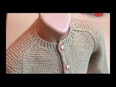 Mens Knit Sweater Pattern, Sweater Knitting Patterns, Men Sweater, Knitting Videos, Lana, Youtube, Antalya, Crochet, Fashion