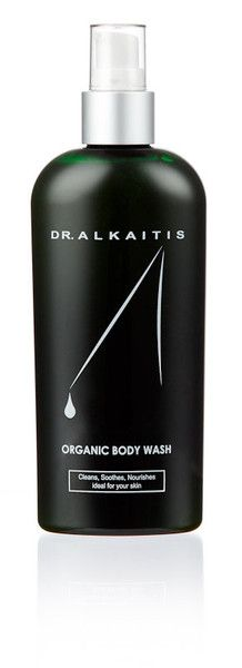 Dr. Alkaitis Organic Body Wash - Canada - ecodivabeauty.com | Eco Diva Beauty