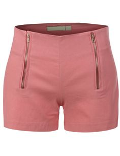 LE3NO Womens Lightweight High Waisted Nautical Sailor Shorts at Amazon Women's Clothing store: