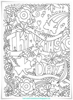 awesome thinking day coloring pages free printables from owl toadstool - Girl Scout Camping Coloring Pages