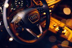 "Mein @Behance-Projekt: ""Audi Q5 - Advent"" https://www.behance.net/gallery/49129731/Audi-Q5-Advent"