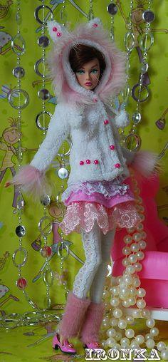 Poppy Parker  by irta( ironka), via Flickr