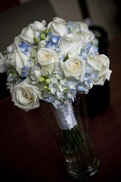Wedding Flowersvendors: In The Moment Photographs