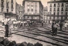 Place Royale (tramway) 1913