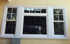 Andersen Windows 400 Series, series | Anderson Series 400 Replacement Window