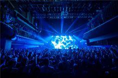 Location:  Shrine Auditorium, Los Angeles, CA, USA.