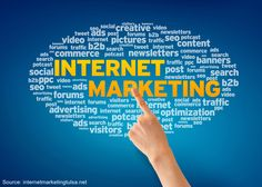 Internet Marketing benefits for businesses Internet Marketing, the easy low-cost means to communicate with the customer and prospects regularly and form a personalized relationship.The medium aligns with consumer purchasing behavior offers other advantges Convenience, Outreach know it more http://bit.ly/1gCgMvy