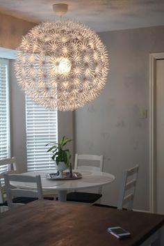 Ikea Maskros Light