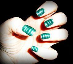 Nails Métal eman