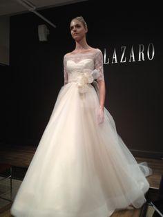 My favourite dress of all time <3 Tara Keely #bridalmarket #syttd #weddings