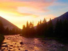 Visit Big Sky, Montana in the Off-Season