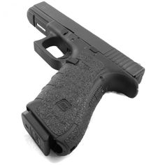 Talon Grips Glock 17 22 24 31 34 35 37 Gen 4 no backstrap Rubber Grip Hunting Accessories, Truck Accessories, Glock 22, Glock Models, Rubber Texture, Hunting Bags, Fishing Store, Smith N Wesson, Home Defense