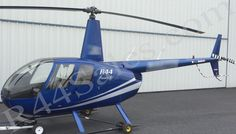 For Sale: 2007 Robinson Helicopters Raven II