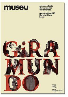 giramundo_poster | Flickr - Photo Sharing!