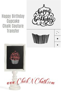 Chalk Couture in Canada? Find out everything about Chalk Couture Transfers in Canada right here, right now! Get excited! Happy Birthday Cupcakes, Online Entrepreneur, Get Excited, Adhesive Vinyl, How To Find Out, Boot Camp, Chronic Pain, Fibromyalgia, Messages