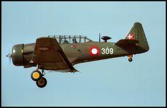 Crashed at Karup Air Base on 18jun2005 during airshow practice. Both pilots were killed.