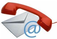 Ti Conviene Fare Chiamate Al Telefono Oppure Inviare Prima una E-mail?