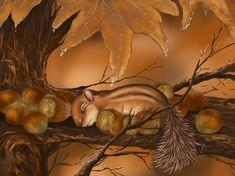Цифровая живопись Veronica Minozzi (69 картинок)