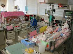 Neonatal Nurse Working Conditions NICU
