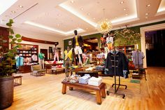 superfuture :: supernews :: tokyo: tommy hilfiger flagship store opening